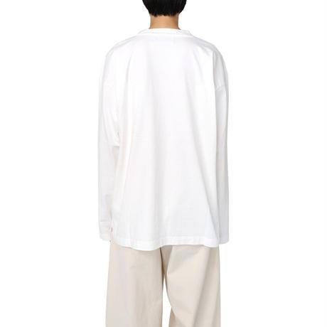 in・stru(men-tal). MIHARA YASUHIRO :Heavy Weight L/S T-shirt