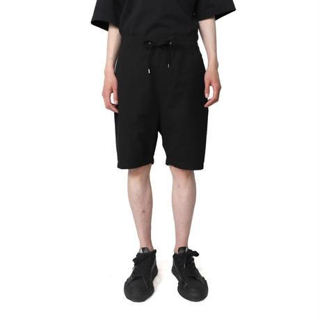in・stru(men-tal). MIHARA YASUHIRO: No Side Seam Short Pants