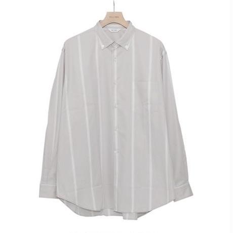 WELLDER : Button-Down Standard Shirt
