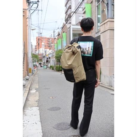 hobo :  POLYESTER CANVAS  BACKPACK 30L