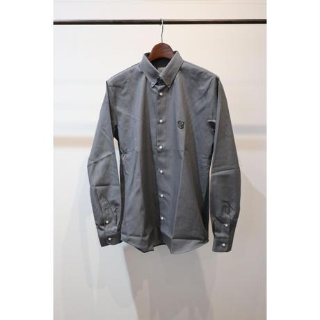 TONSURE : Regular shirt button down