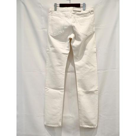 JOHN MASON SMITH:5POKET PANTS TIGHT STRAIGHT