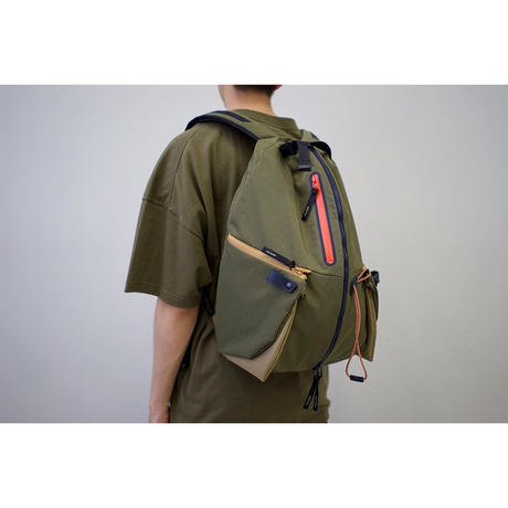 Name : × master piece BACK PACK