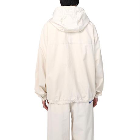 in・stru(men-tal). MIHARA YASUHIRO : Hooded Blouson