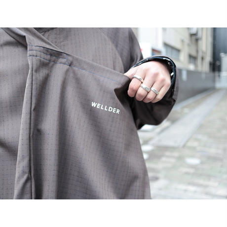 WELLDER:PACKABLE BAG
