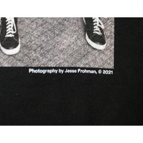 "MINEDENIM: Nirvana ""JF Photo"" Hoodie"