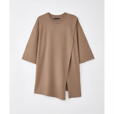 JUHA : WRAP OVER TEE