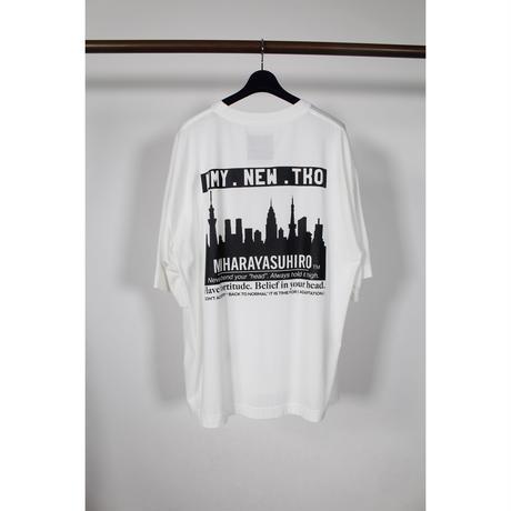 Maison MIHARA YASUHIRO : Hope printed T-shirt