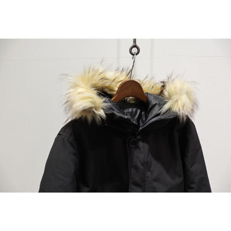 S.i.m :  2way Military Down Jacket