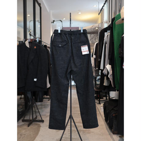Maison MIHARA YASUHIRO : Light Wool Trousers