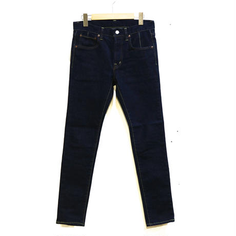 WYATT : 13oz SKINNY STRETCH DENIM