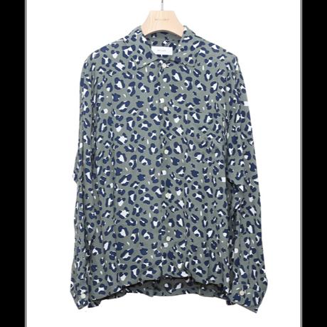 WELLDER : Boxy Shirt