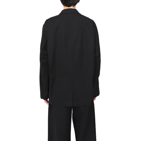 in・stru(men-tal). MIHARA YASUHIRO :Cotton Jacket