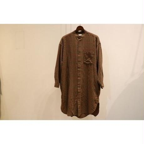 S.i.m : Gown Shirt