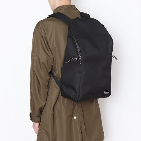 hobo : Polyester Canvas Backpack 26L