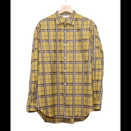 WELLDER : WELLDER Standard Shirt