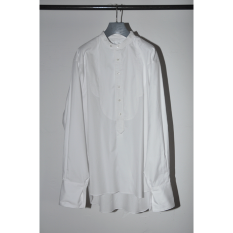 JOHN MASON SMITH : 1940s DRESS SHIRTS OXFORD