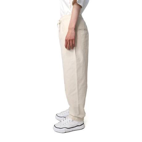 in・stru(men-tal). MIHARA YASUHIRO : No Side Seam Long Pants