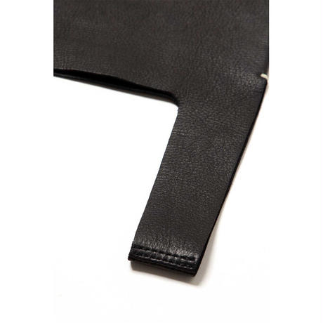 hobo:STROLL POUCH COW LEATHER