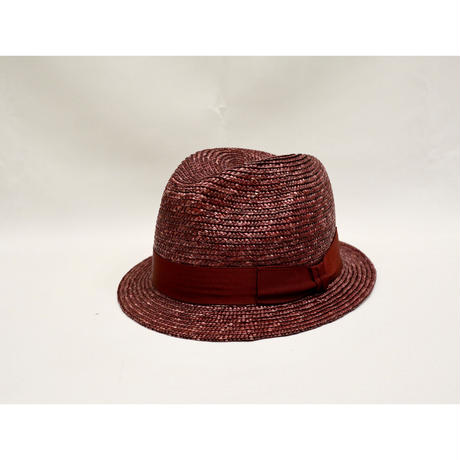 Tesi:Straw Hat(CENTER DENT)
