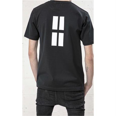 SLIMANE : Logo Short-Sleeve