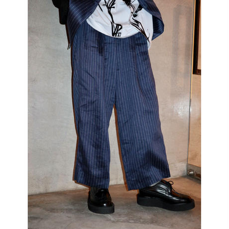 TAAKK × GEORGE COX : VI CONC D RING BROGUE (RUBBER SHOES)