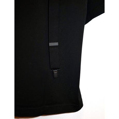 Maison MIHARA YASUHIRO : Suspender T-shirt