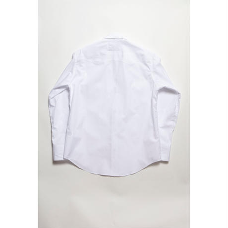 The Letters : WESTERN CUTTING SHIRT - BROAD CLOTH -
