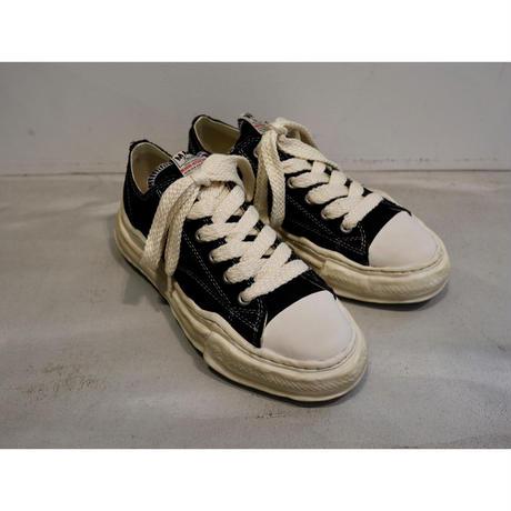 Maison MIHARA YASUHIRO : PETERSON OG Sole OD Canvas Low-top Sneaker