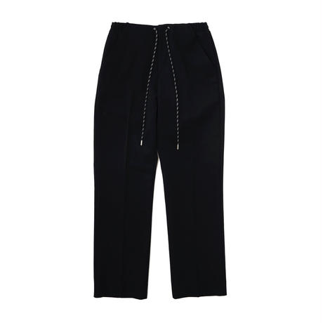 Name. : OFF SCALE WOOL EASY TROUSERS