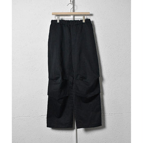 WELLDER : Wide Over Trousers