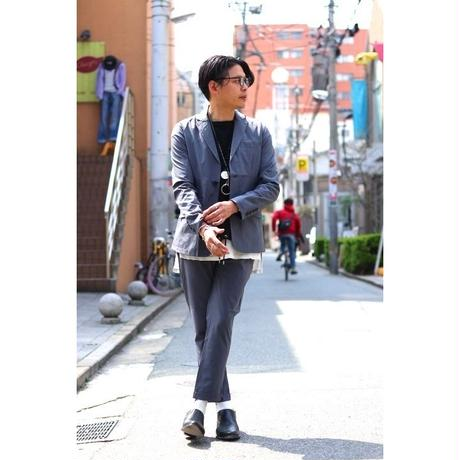 S.i.m New Tech Tailored Jacket