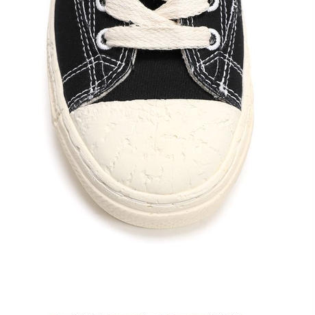 Maison Mihara Yasuhiro【General Scale】PAST Sole 6 - Hole Low-top Sneaker