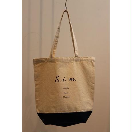 S.i.m : Simple Idea Making Eco Bag