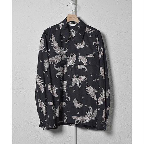 WELLDER : Box Fit Shirt