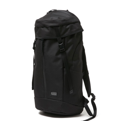 hobo : Polyester Ripstop Backpack 28L with Waterproof Zip
