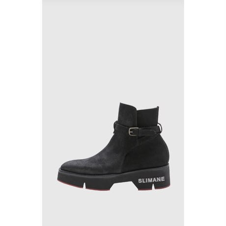SLIMANE : The Jodhpur Black