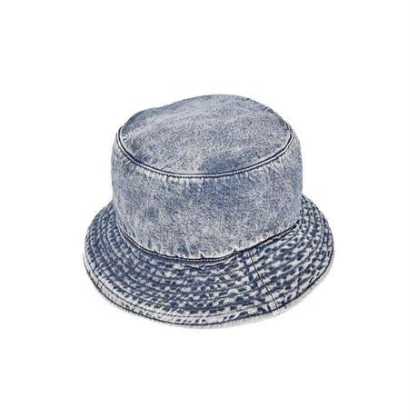 MINEDENIM×CDL : Denim Bucket HAT