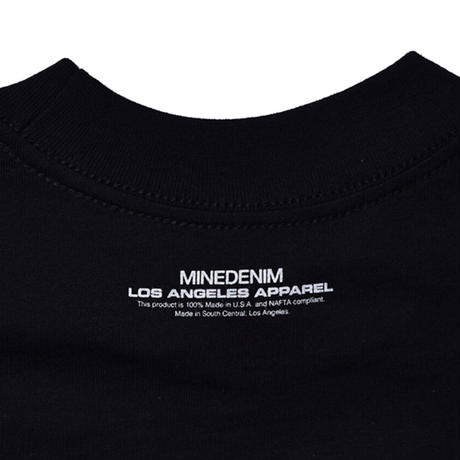 MINEDENIM:2PACK T-SHIRTS