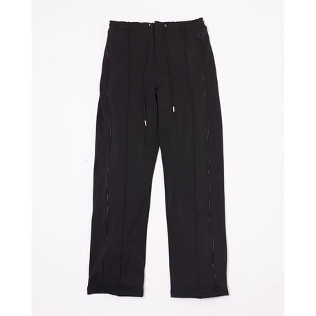Name. : JERSEY TRACK PANTS