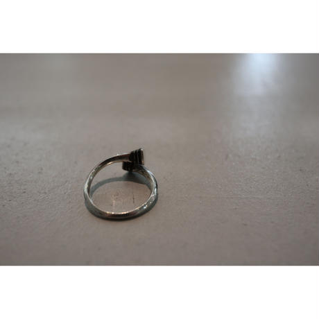 TUAREG JEWELRY :  TUAREG SILVER RING 01