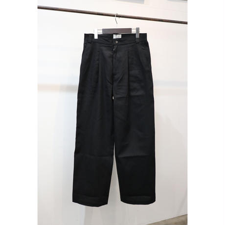 TONSURE : Oversize Trouser