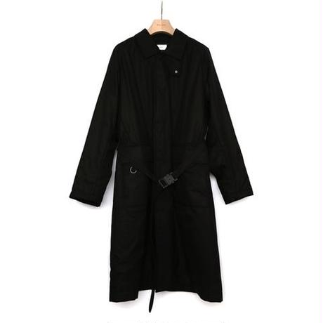 WELLDER : Padding Military Coat