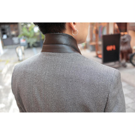 The Letters : DOUBLE BREASTED JACKET