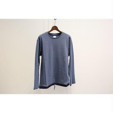 S.i.m : NEW STANDARD LONG SLEEVE T-SHIRT