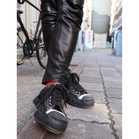Maison MIHARA YASUHIRO : Original TC sole canvas low-cut sneaker