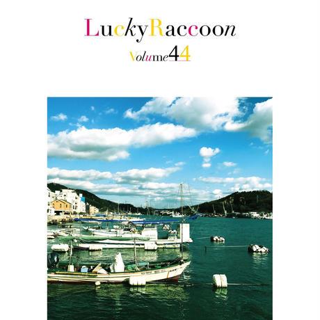 LuckyRaccoon 44