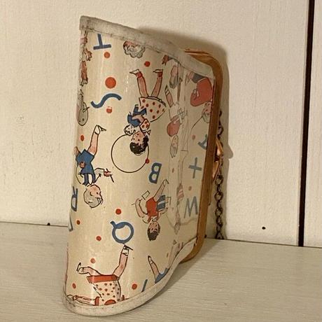 紙ハンドバッグ