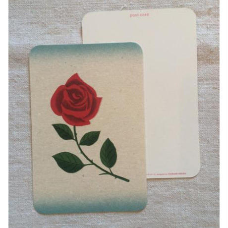 オリジナルポストカード・バラB・2枚