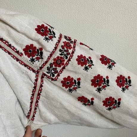 ウクライナ民族衣装4